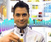 De Koelkast van Fadim zorgt voor humor en feest in de zomer