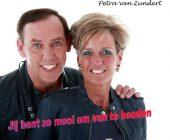 Jan Koevoet vind Petra van Zundert zo mooi om van te houden