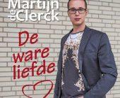Martijn de Clerck heeft de ware liefde in de muziek gevonden