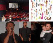 Geen film in Pathé, maar luxeproblemen met Martin Groenewold