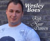 Wesley Boes ziet de allermooiste vrouw graag dansen