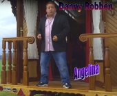 Danny Robben feest 1,2,3 voort met Angelina met dubbel gevoel