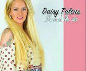 Daisy Talens voelt en ziet een warm welkom in artiestenland