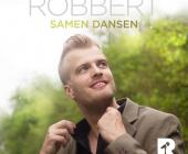 Robbert van der Steenhoven is er klaar voor en wil samen dansen