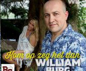 Kom op en zeg het dan, William Burg is best bewaarde geheim