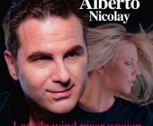 Alberto Nicolay laat de wind maar waaien uit alle muzikale hoeken