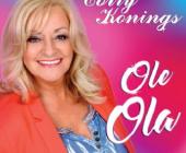 Corry Konings laat publiek weer versteld staan met Ole Ola