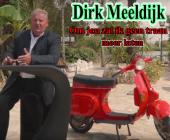 Dirk Meeldijk zal om jou geen traan laten, maar leeft maar raak
