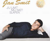 Jan Smit laat je niet slapen, daar zorgt hij wel voor