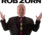 Rob Zorn Totall Loss op de bank door frontale botsing