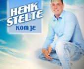 Henk Stelte gaat los met nieuwe singel kom je
