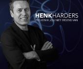 Henk Harders opent met zeg ken ik jou niet ergens van