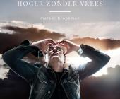 Marcel Broekman spreidt vleugels uit met hoger zonder vrees