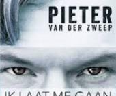 Pieter van de Zweep laat zich helemaal gaan met nieuwe singel