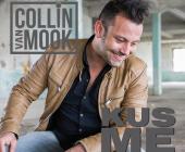 Collin van Mook wil gekust worden, wie durft