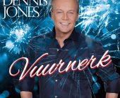 Dennis Jones sluit 2016 met vuurwerk af en luidt 2017 in