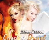 Johan Heeren moet kiezen tussen engel of duivel