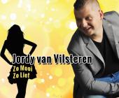 Zo mooi, zo lief weet Jordy van Vilsteren, singel te presenteren