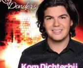 Roy Donders gaat terug in tijd en komt stap dichterbij disco
