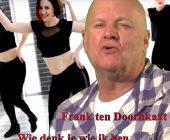 Frank ten Doornkaat laat zien wie hij is in muziekland