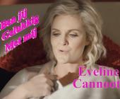 Kan jij gelukkig zijn met zangeres Eveline Cannoot