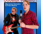 Fries Wolma & Marianne Veenstra belonen publiek met clip