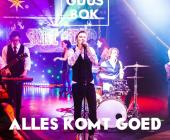 Alles gaat goed komen met het nieuwe nummer van Guus Bok