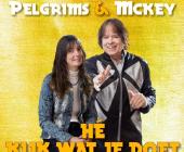 Kijk wat Wally Mckey samen met Karla Pergrims doet