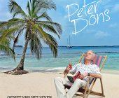 Peter Dons Geniet van het leven vol gezelligheid en passie