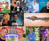Gebroeders Waterloo hebben hart voor Nederlandse muziek en laat publiek genieten