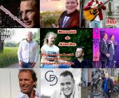 Nieuwe kansen, nieuwe rondes met helden van het Vaderlandse muziek