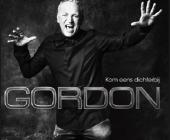 Donkere Wolken Pakken samen boven Gordon en is klaar met Media