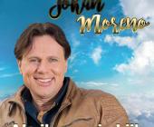 Als Gelderlandse zanger Johan Moreno naar je kijkt, smelt je hart