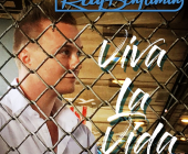 De nieuwe uitlaatklep voor Ray Benjamin is Viva La Vida, die gemoederen zal verhitten