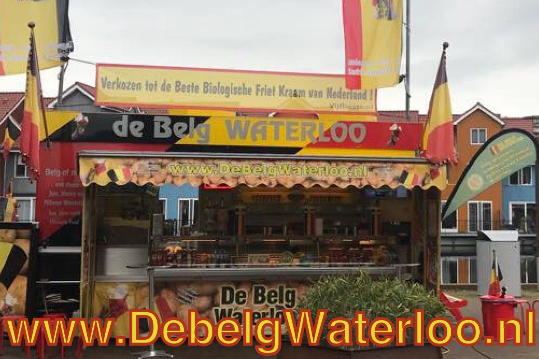De Belg Waterloo Groningen